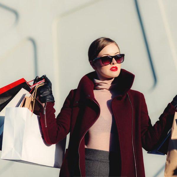 Не пазарувайте след работа
