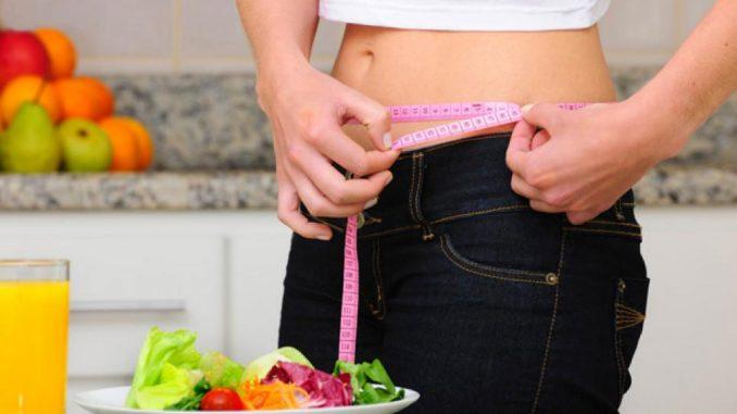 Грешките в диетата