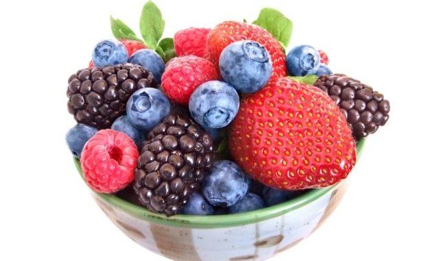 Вредна ли е захарта в плодовете