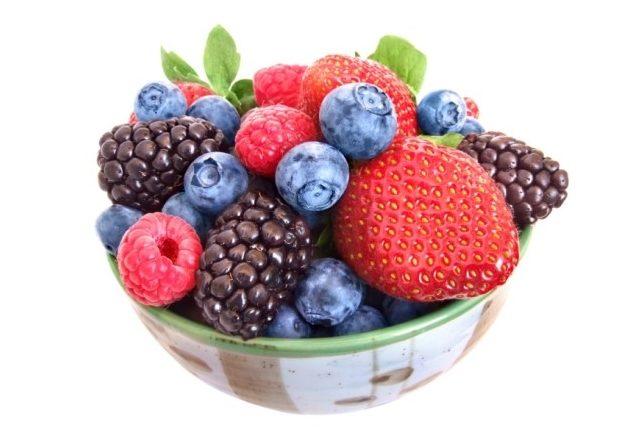 Вредна ли е захарта в плодовете?