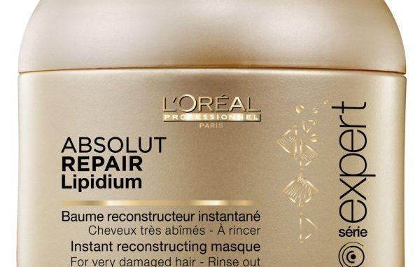 Маска L'Oreal Professionnel Absolut Repair Lipidium