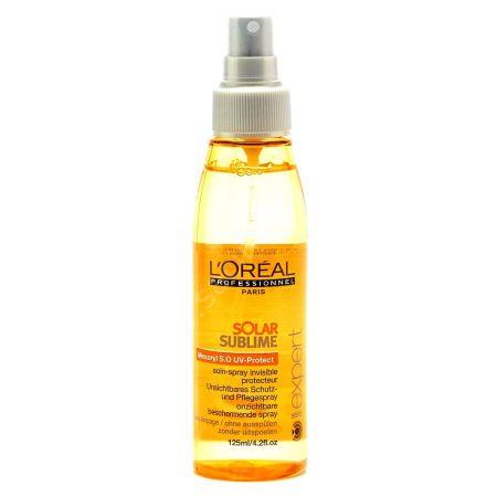 Защитен спрей за коса