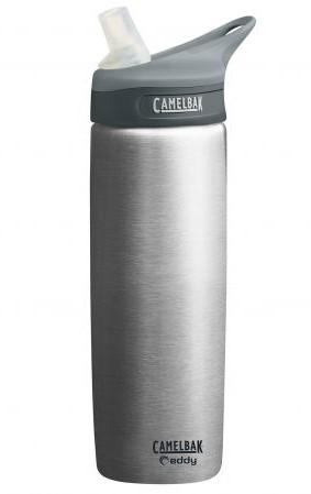 Бутилка за вода от неръждаема стомана