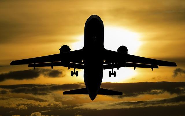Да вдигнем самолета
