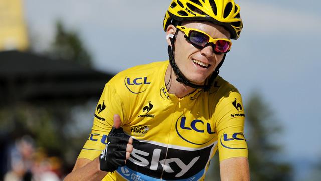От първо лице: Крис Фрум споделя как се печели Тур и Вуелта в една година