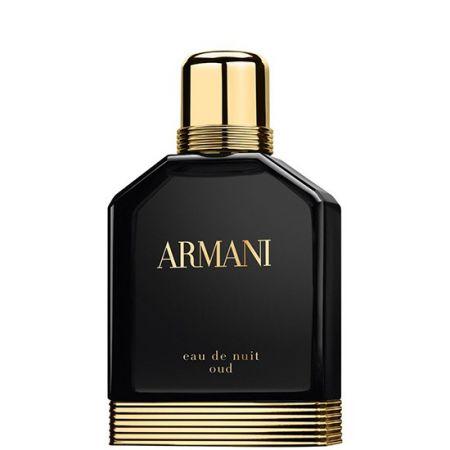 Giorgio Armani Eau De Nuit Oud