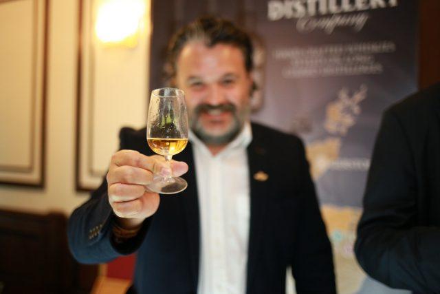 Фестивал събира любителите на уискито в края на октомври