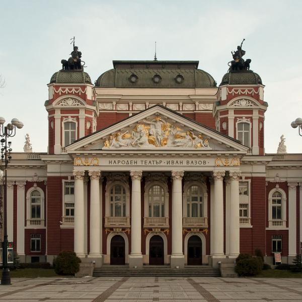 """Новата 2018 година в Народния театър започва с """"Виновният"""" по Димитър Димов"""