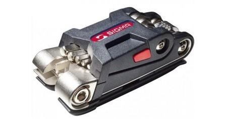 Комплект ключове за велосипед Sigma PT 16