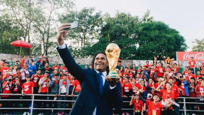 световната купа по футбол