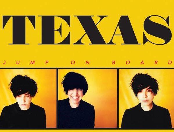Тексас идват за първи път у нас на 21 юни