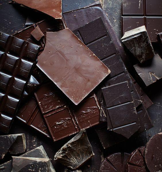 Намериха ни ново оправдание да ядем шоколад