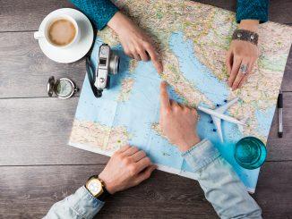 пътувания