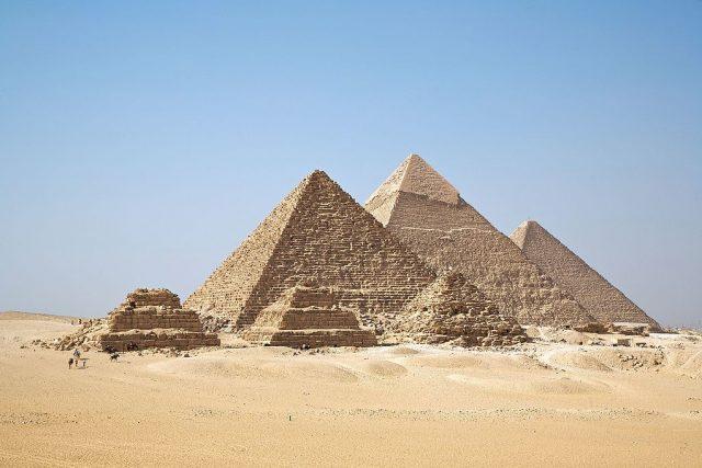 Египет отвъд пирамидите и фараоните