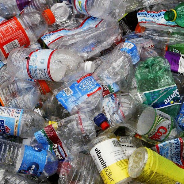 Пластмасата завладява и Черно море