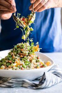 храна, комбинация, здравословен живот
