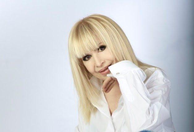 Лили Иванова пуска три нови песни