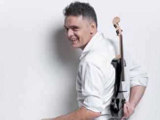 Васко Василев, турне, цигулка