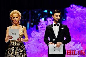 Мис България, водещи