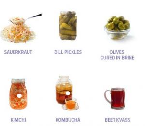 пробиотици, черва, здраве
