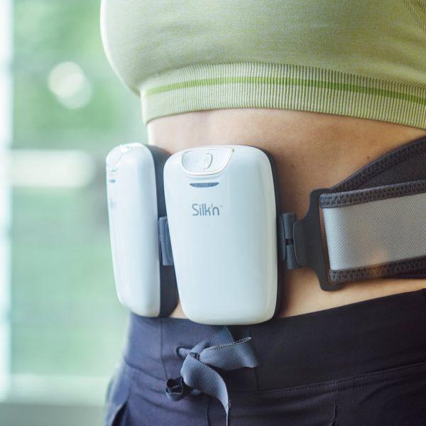 Silk'n Lipo: Апарат за отслабване у дома