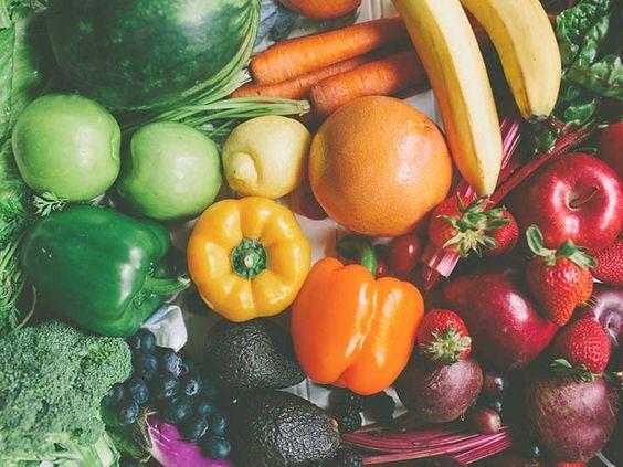 Билковите антиоксиданти изместват витамините и минералите