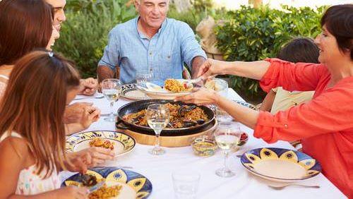 Испания е страната с най-здраво население в света
