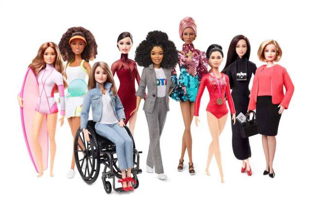 Куклата Барби стана на 60