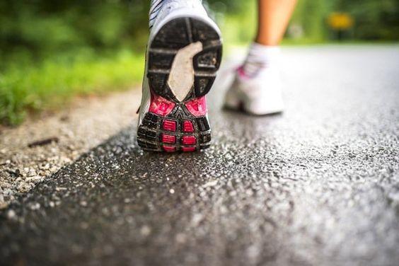 Енергичните разходки са ключът към здравето