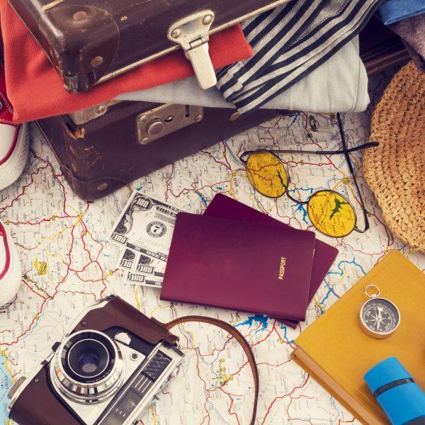 Грешките, които допускаме при пътуване в чужбина