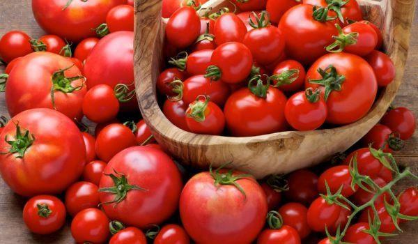 Извадете веднага доматите от хладилника