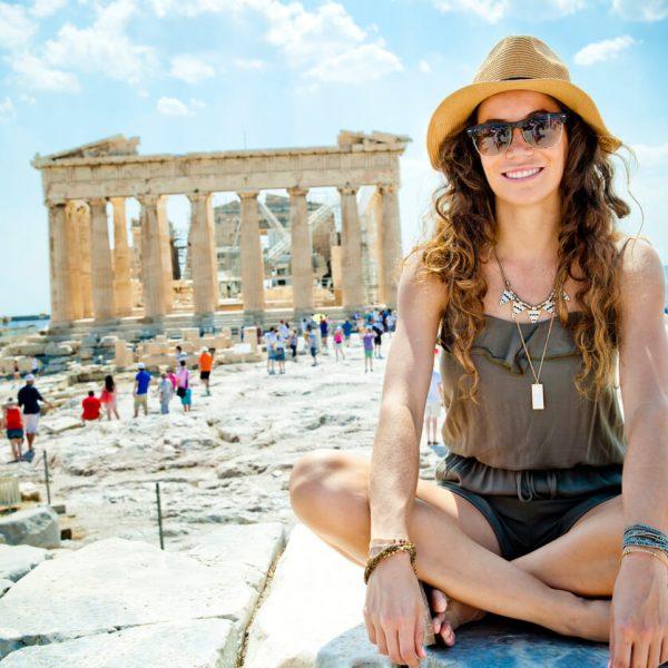 До Атина, Каламата или Киев и обратно за под 80 лева