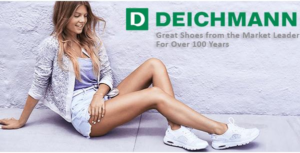 Deichmann колекции