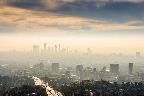 Мръсният въздух увеличава и депресиите