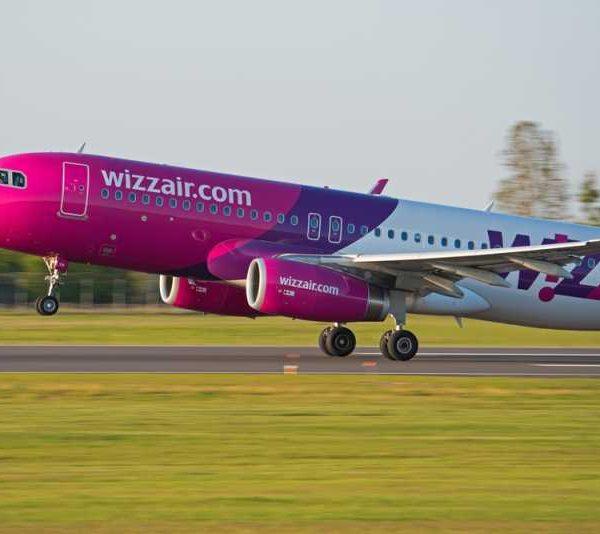 Wizz Air обяви основаването на нискотарифна компания в Абу Даби