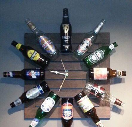 Египтяните пили бира и строили пирамиди