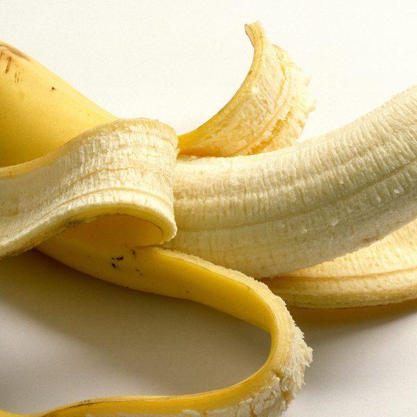 Научете как да ядете правилно банани