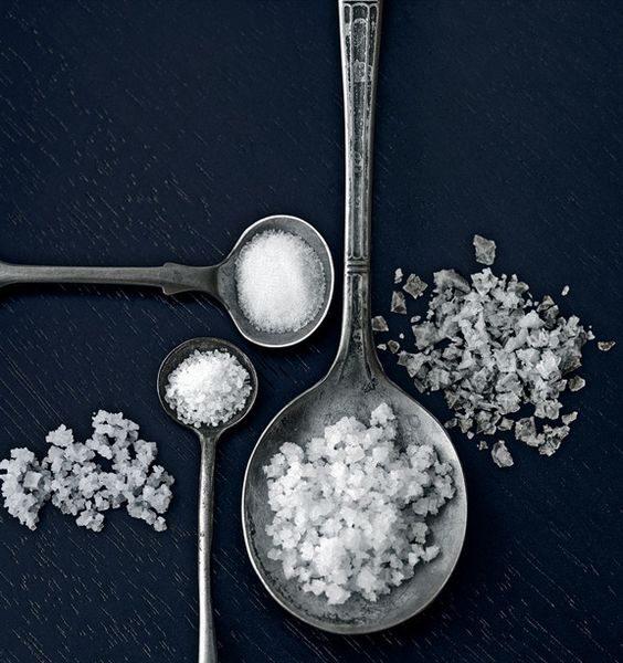 Колко сол ни е нужна, за да сме здрави?
